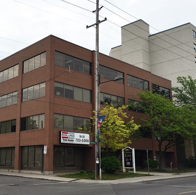 Royal LePage Team Parkdale Office Ottawa Real Estate