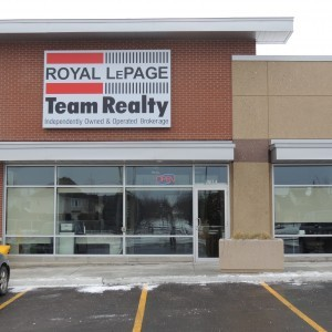 Team Realty Nepean