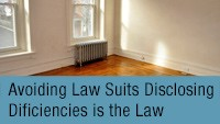 Avoiding Law Suits