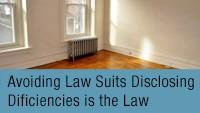 Avoiding Law Suits