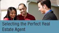 Selecting the Perfect Real Estate Agent