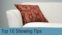 Top 10 Showing Tips