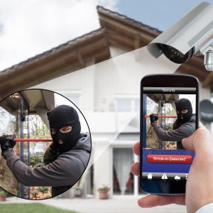 8 Tips to help Prevent Break-ins Without Breaking the Bank