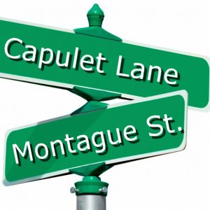 What's In a Name? Is your Street Name Desirable to Home Buyers?