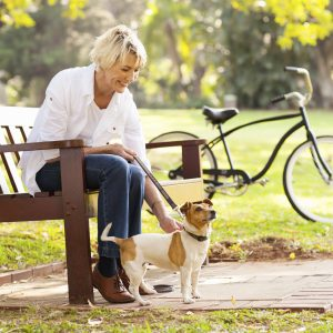 Buying Near Parks and Recreational Facilities