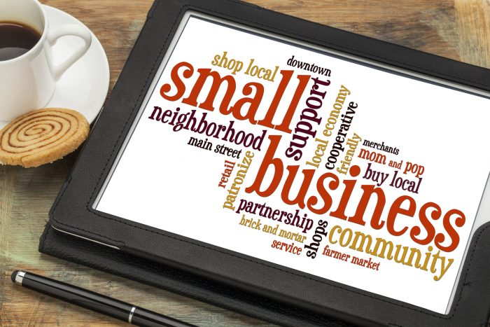 Small businesses in suburban neighbourhoods bring a sense of the big city to smaller towns