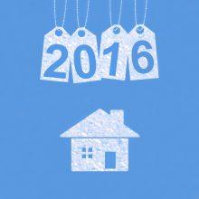 Top Housing Trends of 2016