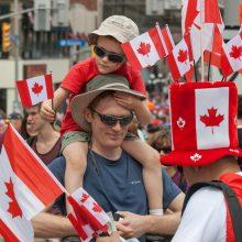 Canada 150: Let's Celebrate!