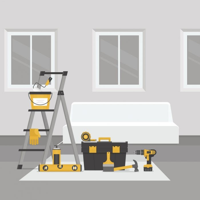 Home Renovations that will increase property value