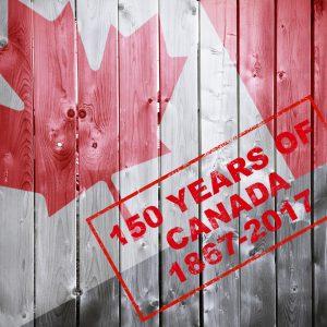 Canada 150: Enjoying the Fall Season