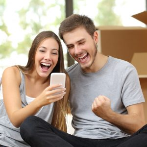 Millennials-Turned-Homeowners
