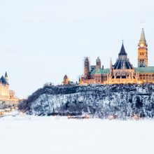 "Moving to Ottawa? The Real Question is ""Why Not?"""