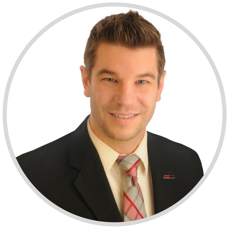 Andrew Ouelette Ottawa Real Estate Agent