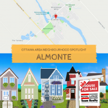 Neighbourhood Snapshot: Exploring Almonte