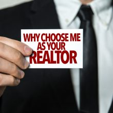 Choosing a Realtor That's Right for You