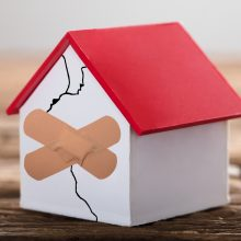 We appear to have a problem:The need to disclose known defects when selling your home