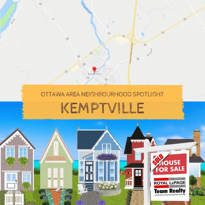 Kemptville Real Estate