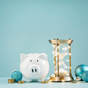 """Holidays on a Budget: A Financially Friendly Guide to """"Decking the Halls"""""""