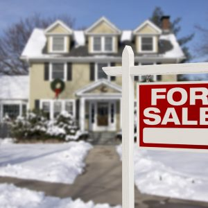 Getting Ready to Sell Your Home in Winter: What You Need to Know