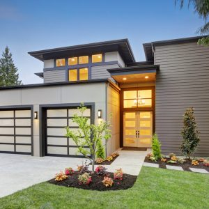 Infill Homes