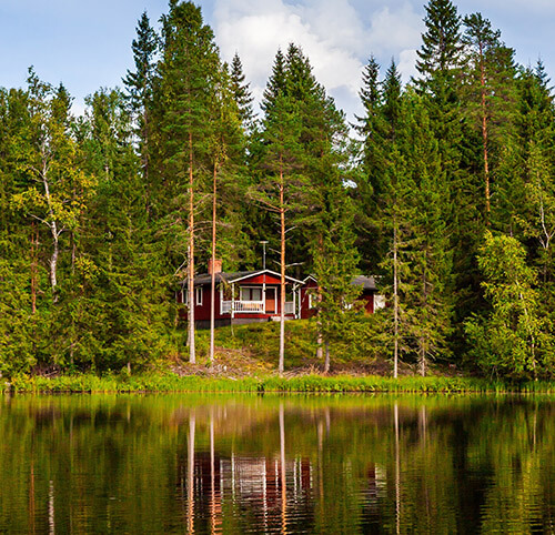 Ottawa Valley Cottages