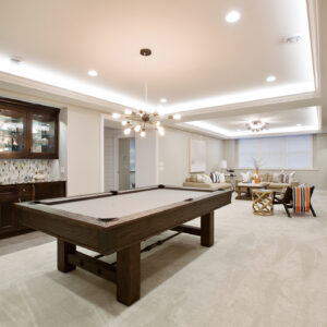 Is It Time to Renovate Your Basement?