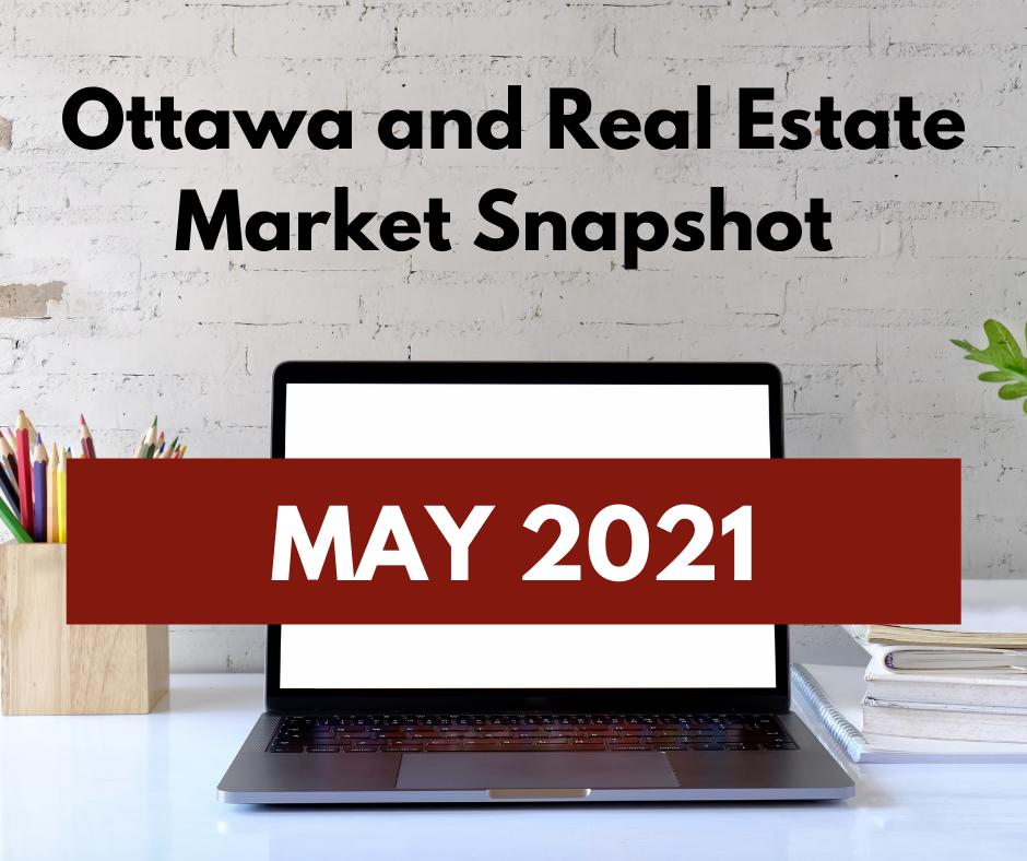 May 2021 Real Estate Market Snapshot