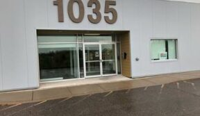 1035 Office Building