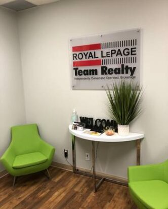Team Realty Office