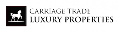 Carriage Trade Luxury Properties Logo