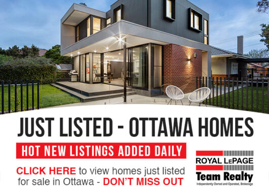 Just Listed in the last 7 days