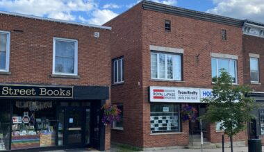 Almonte Royal LePage Office