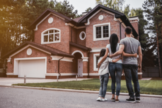 Helping First Time Home Buyers